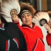Alaska Native Heritage Dancers - Courtesy of Alaska Native Heritage Center