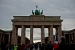 Brandenberg Gate Berlin – Courtesy of Terri Lundberg