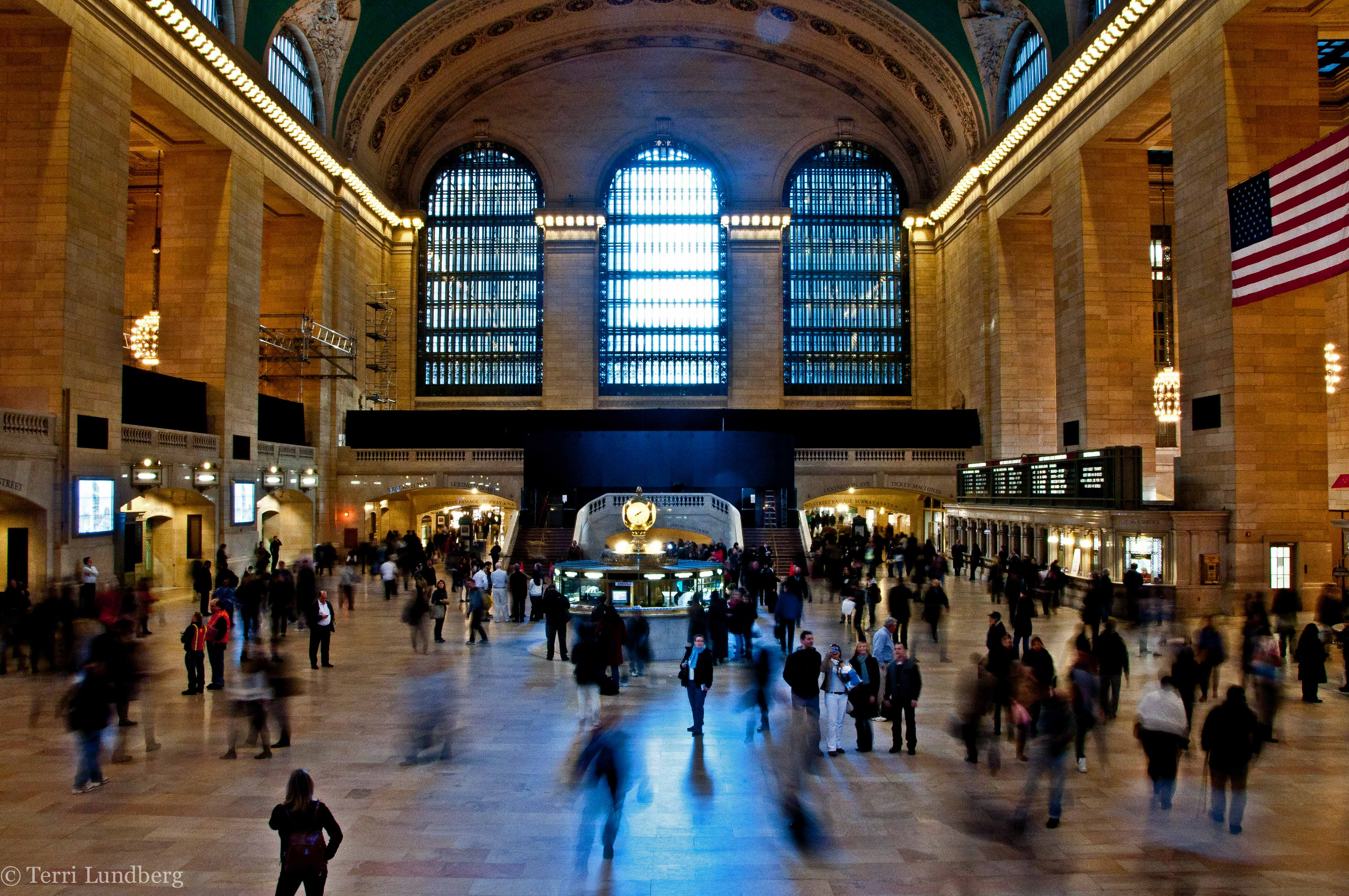 The History of NYC's Grand Central Station  |Attractions Near Grand Central Station