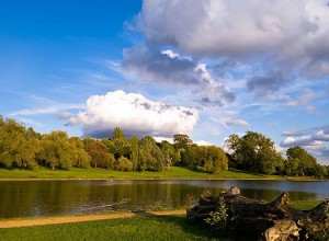 Hampstead Heath Courtesy Gregory Wrona _ Alamy