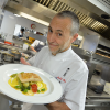 Le Gavroche & Michel Roux Jr Courtesy of LG