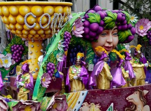4 Ways to Enjoy Mardi Gras Like a Local