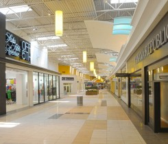 Opry Mills Mall - Courtesy of OM