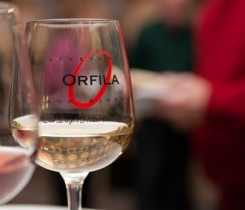 Orfila Escondido Tasting Room - Courtest of Orfila