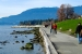 Seawall at Stanley Park Vancouver Courtesy of Andrew Raun