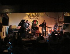Snug Harbor Jazz Bistro Courtesy of SHJB