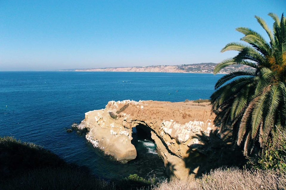 Sunny Jims Sea Cave Courtesy of The Cave Store