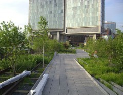 The High Line Courtesy of Sebaso