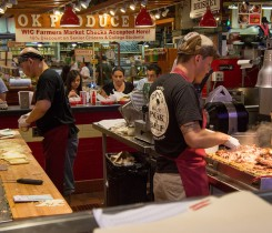 Tommy DiNic's, Reading Terminal Market