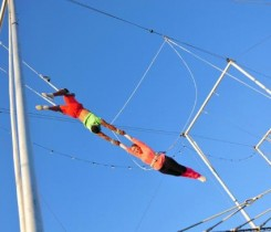 trapeze-school-new-york Courtesy of TSNY