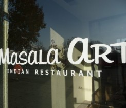 Masala Art Indian Restaurant