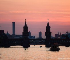 Oberbaum Bridge_Berlin