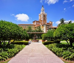 Biltmore Hotel Courtesy of The Biltmore Hotel
