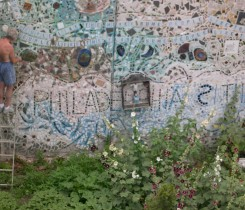 PhillyMagicGardens Org