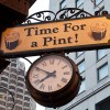Johnny Foleys Time for a Pint
