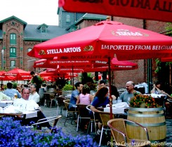 The Distillery District Courtesy of TDD copy
