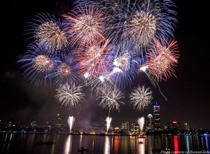 Boston's Best 4th of July Celebrations