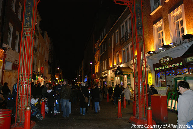 London Chinatown Courtesy of Allen Watkin copy