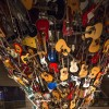EMP Museum Guitar Sculpture EDIT