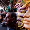 Mardi Gras World Prop Shop