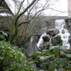 Seattle Waterfall Garden Park Courtesy of Joe Mabel