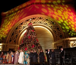 Balboa Park December Nights Courtesy of BalboaPark dot Org SMALL
