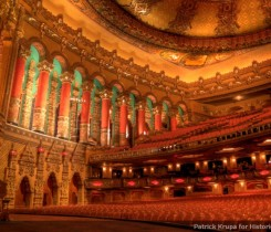Fox Theatre Detroit
