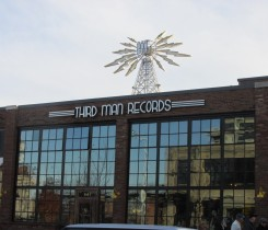 Third Man Records Detroit
