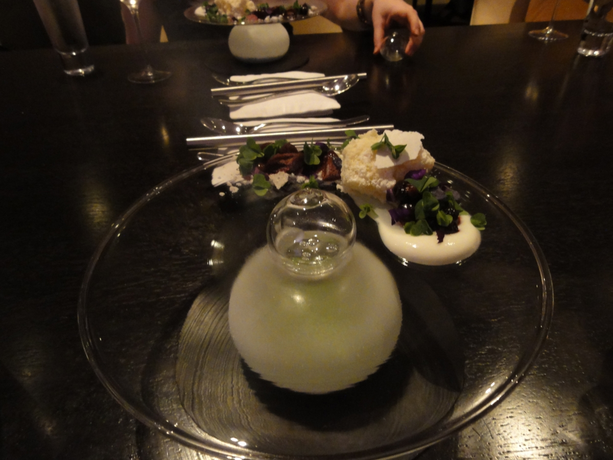 Our favorite restaurants in your favorite cities - Alinea cuisine ...