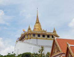 Temple of the Golden Mount