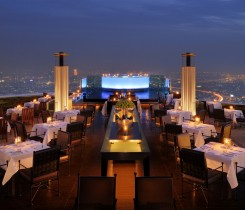 Sirocco Courtesy of lebua com - Sirocco