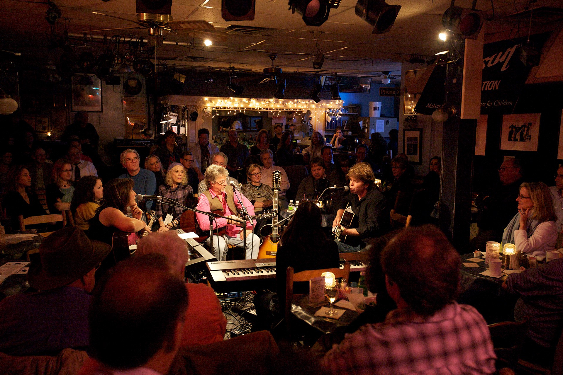 The Bluebird Cafe 2 – Courtesy of BC