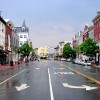 Wisconsin Ave Georgetown