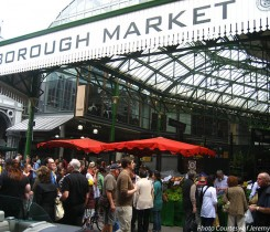 London - Borough Market Courtesy of Jeremy Keith copy